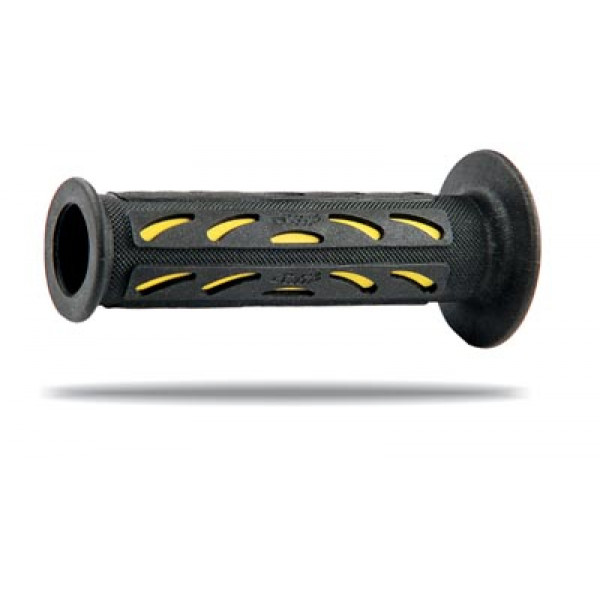 Grips Progrip perforated Street Two-Tone Black Green