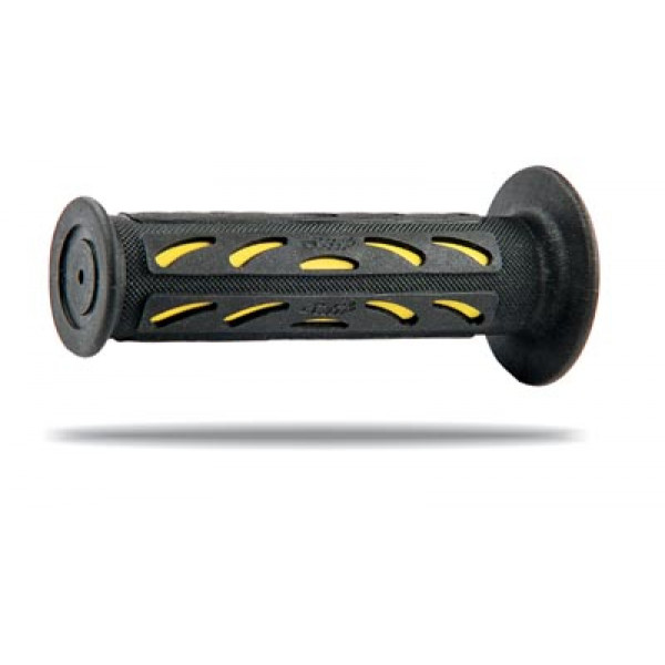 Grips Progrip Street Two-Tone Black Yellow
