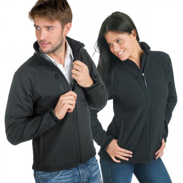 TUCANO URBANO Guscio Wind 872 Elastic Thermal Jacket