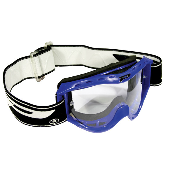 Goggles Progrip Blue Cross baby
