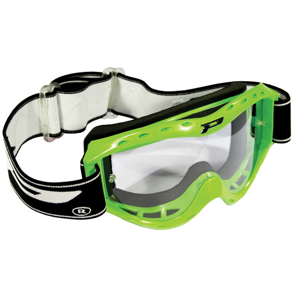 Goggles Progrip child cross the Green