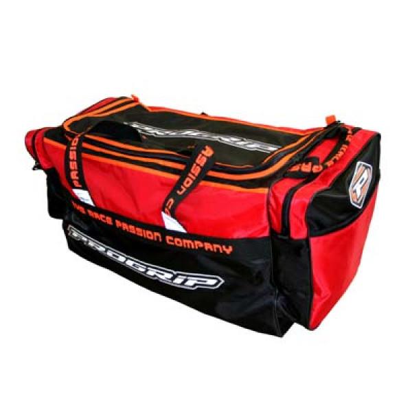 Trolley bag Progrip Black Red