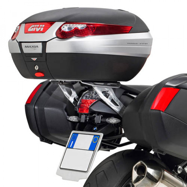 Givi SRA5119 rear attachment for Monokey top case for BMW S1000XR 2015