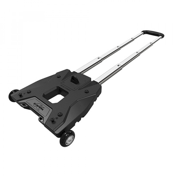 Kappa KS410 universal base trolley for monokey top case