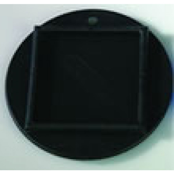 stand protector black