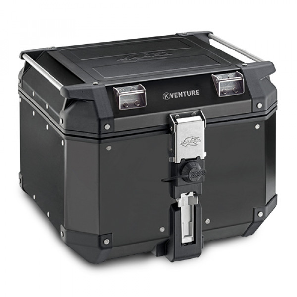 Kappa K-Venture monokey top case 42lt black
