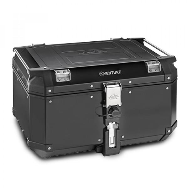 Kappa K-Venture monokey top case 58lt black