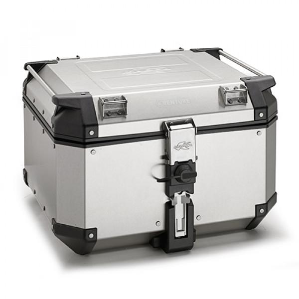 Kappa KVE48 K-Venture Monokey top case 48lt alluminium