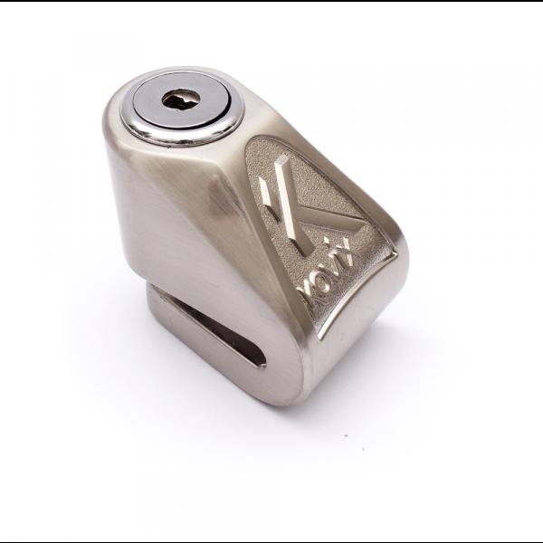 Kovix mini brake lock KN1BM stainless steel pin 6mm