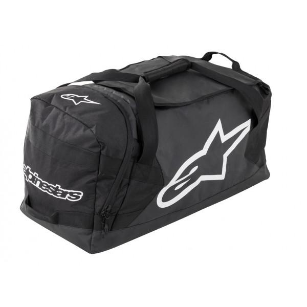 Alpinestars GOANNA DUFFLE bag black anthracite white