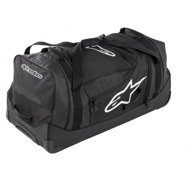 Alpinestars KOMODO TRAVEL bag black anthracite white