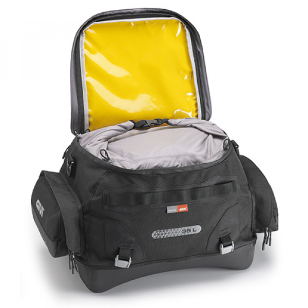 Givi UT805 Ultima-T Range saddle bag cargo 35 lt