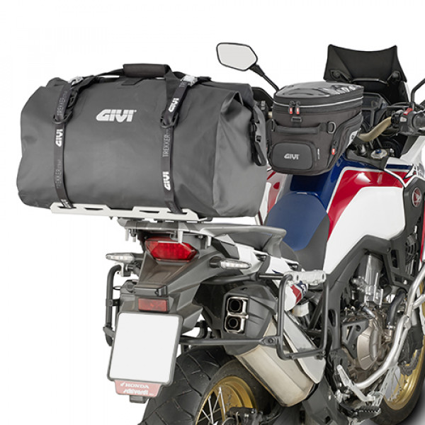 Givi EA119 Easy-T saddle bag waterproof 60lt Black