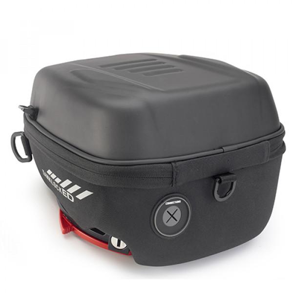 Givi ST605 Sport-T Range tank bag Tanklock 5 lt black