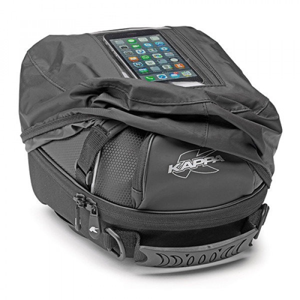 Kappa Ra309r Tank bag  5lt Extensible thermoformat