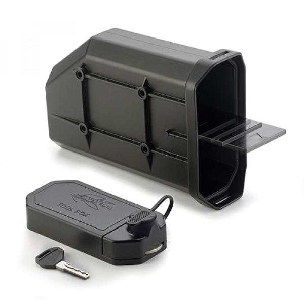 Kappa KS250 tool bag Black