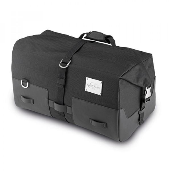 Kappa CR602 Cafè Racer roller bag 20 lt black