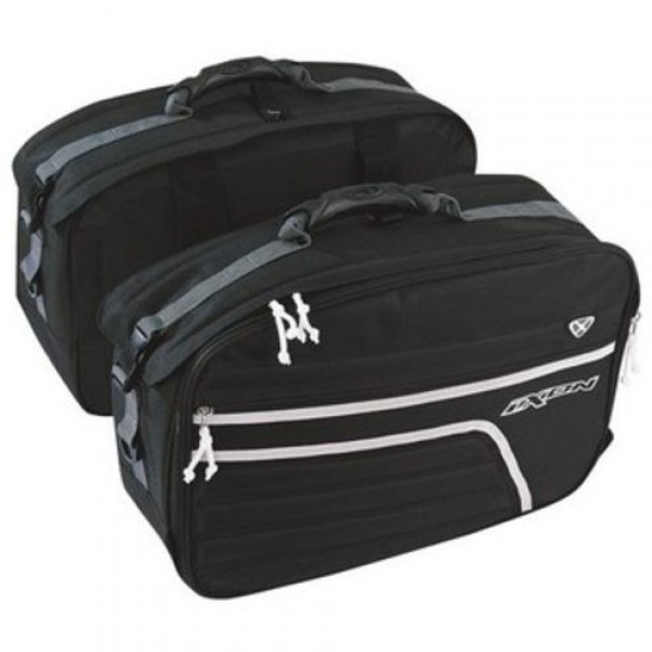 Ixon X-Twin E7641NBC Universal saddlebags 54 liters