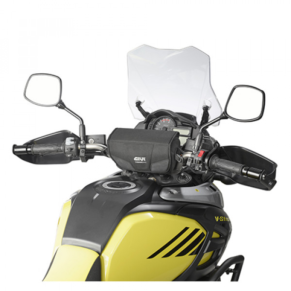 Givi T516 handlebar bag 3 liters