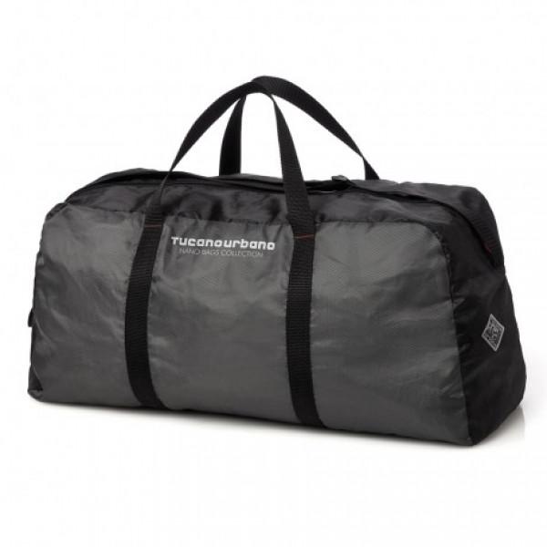 Tucano urbano Nano Duffle bag black
