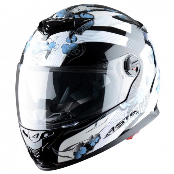 Astone Helmets GT800 Velvet full face helmet blue