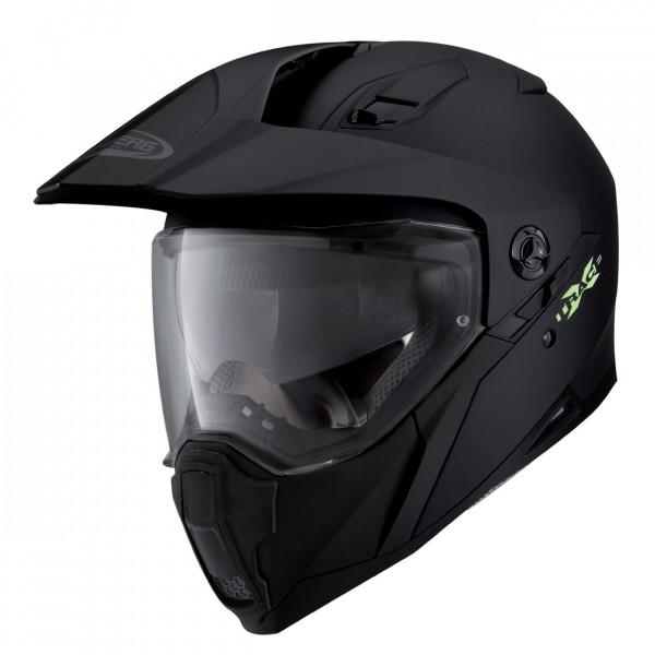 Caberg Xtrace NL full face helmet matt Black