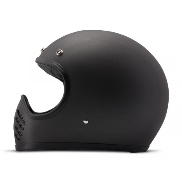 DMD SeventyFive full face helmet Carbon
