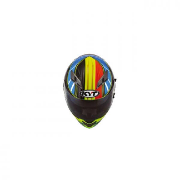 KYT full face helmet Falcon Simeon Replica