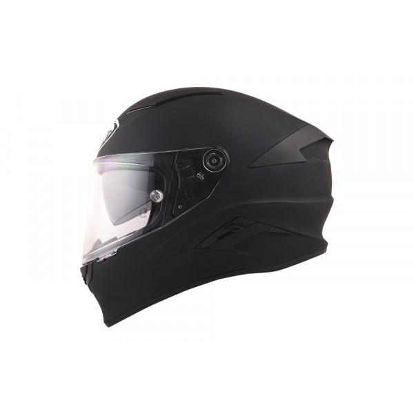 Suomy full face helmet Speedstar Plain fiber matt black