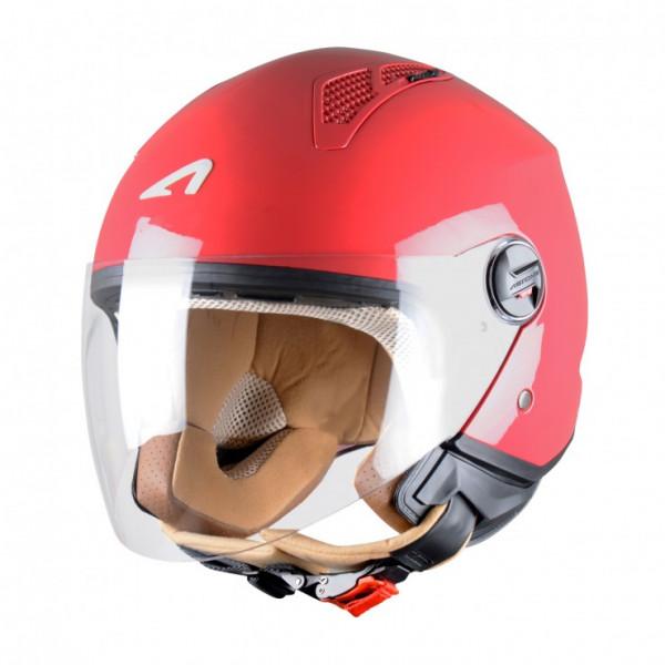 Astone Helmets Minijet Cherry jet helmet