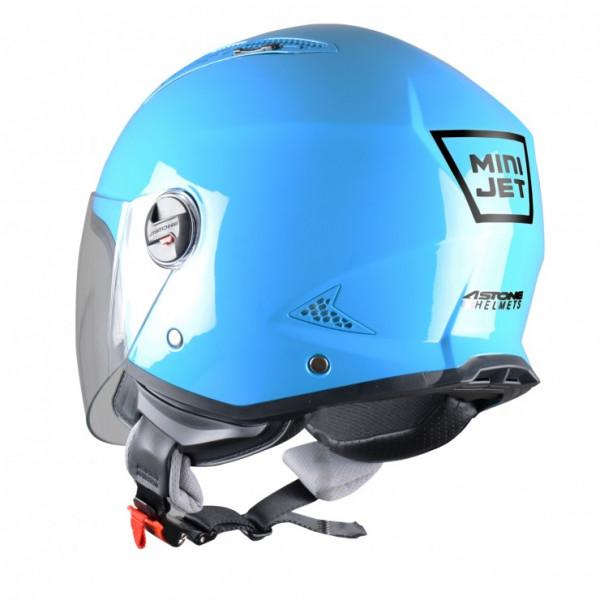 Astone Helmets Minijet Curacao jet helmet