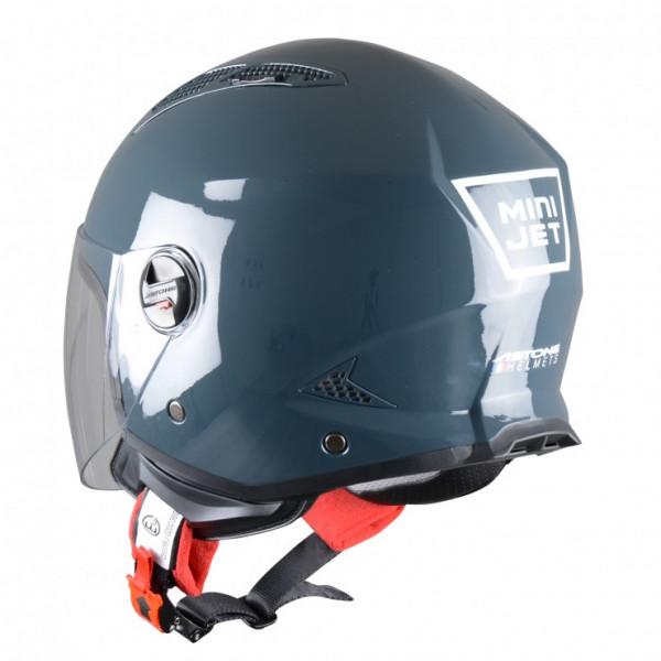 Astone Helmets Minijet helmet Dark Grey
