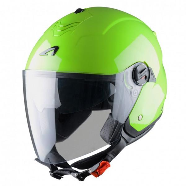 Astone Helmets Minijet S Apple jet helmet