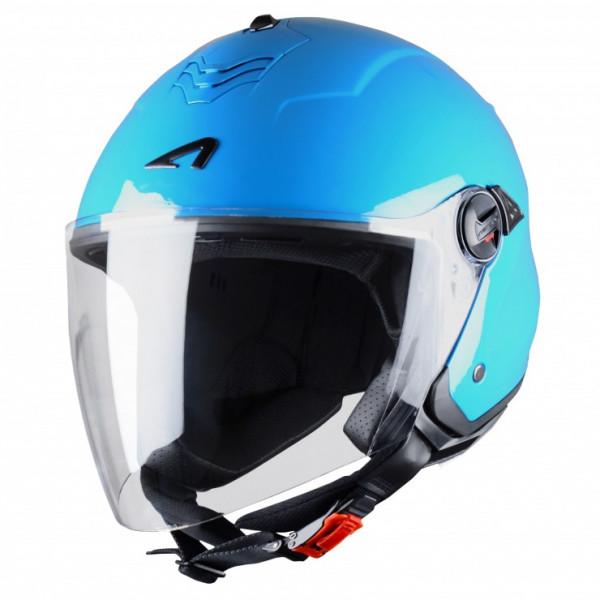 Astone Helmets Minijet S Curacao jet helmet
