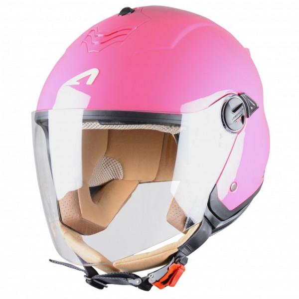 Astone Helmets Minijet S Lipstick jet helmet