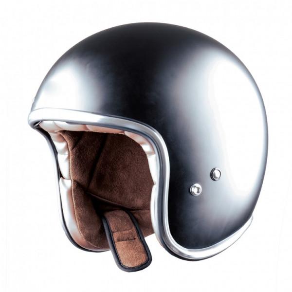Astone Helmets Vintage jet Helmet matt black