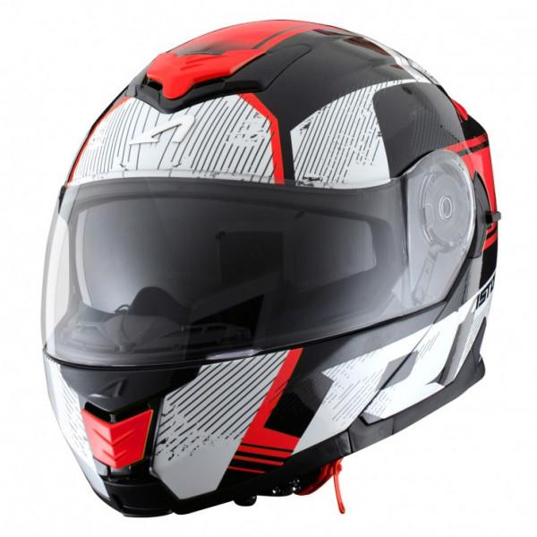Astone Helmets RT 1200 Vip flip off Helmet red