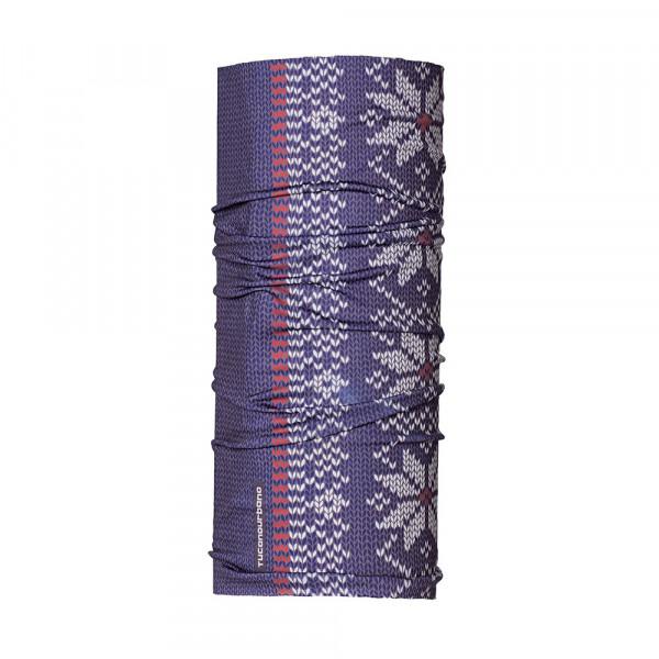 Tucano Urbano Basset Hound Collar Norway Vertical Print