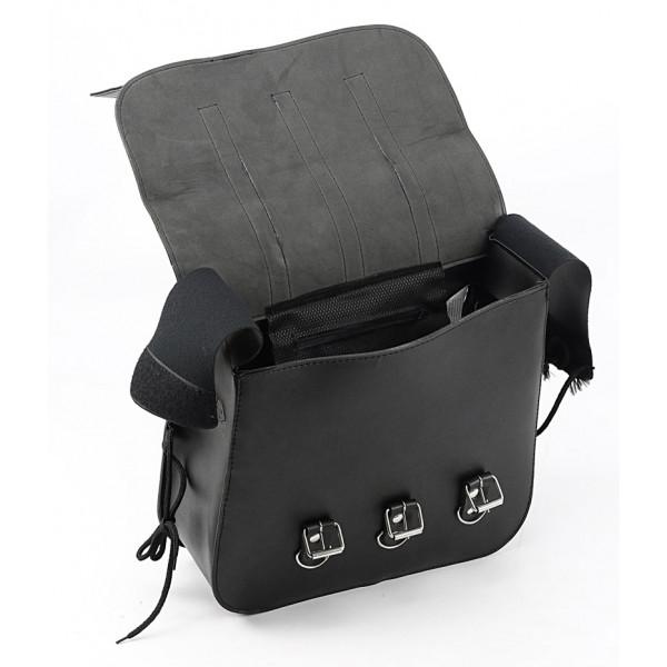 Vand Trinity Bag custom leather bags