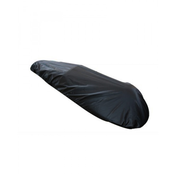 Seat cover universal EGO Luxury elastic adaptable M