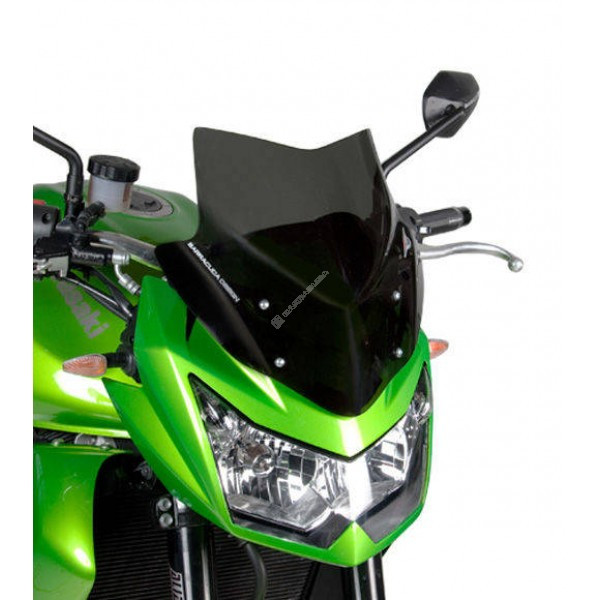 Barracuda Aerosport shield for Kawasaki