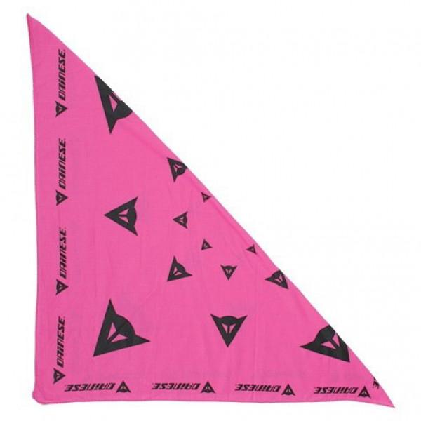 Foulard-bandana Dainese PT rosa