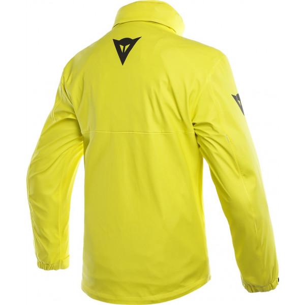 Dainese STORM LADY rain jacket fluo yellow