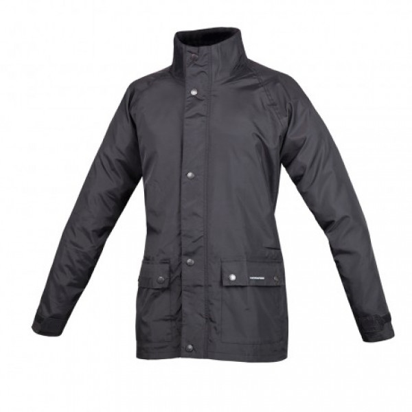 Tucano Urbano Diluvio Plus waterproof jacket black