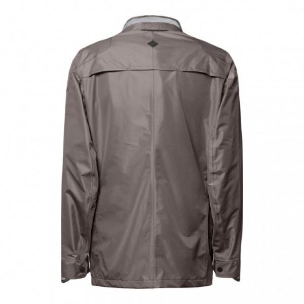 Tucano Urbano New tucanji waterproof jacket dark grey