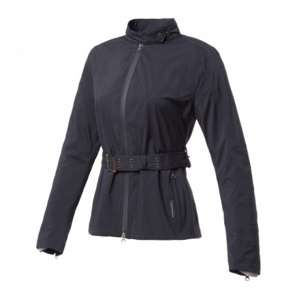 Tucano Urbano Beatrix women's stretch jacket dark blue