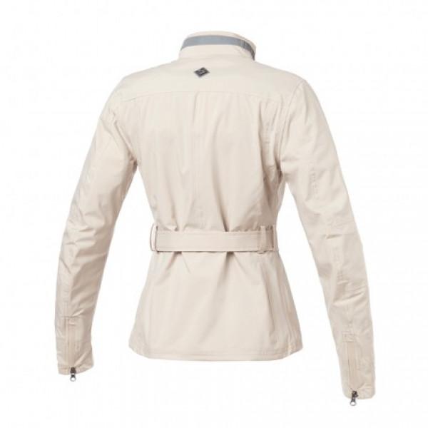 Tucano Urbano Beatrix women's stretch jacket mastic