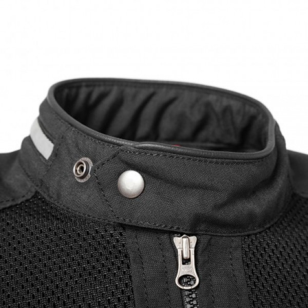 Tucano Urbano Marlon mesh jacket black