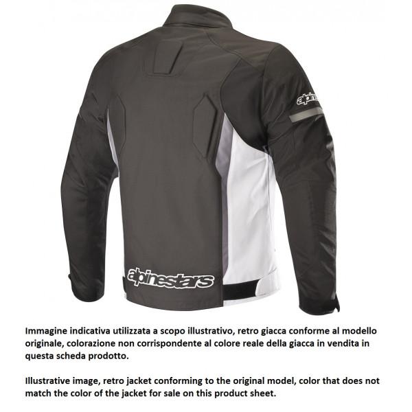 Alpinestars T-FASTER jacket black