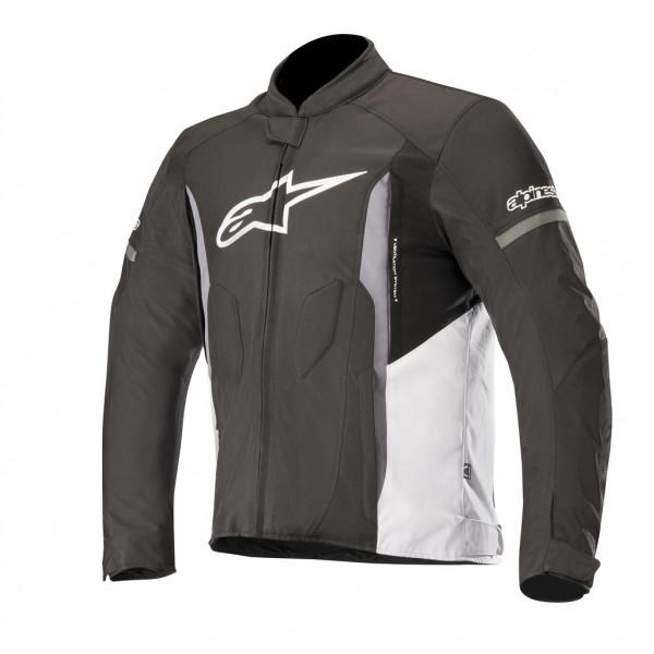 Alpinestars T-FASTER jacket black white dark gray